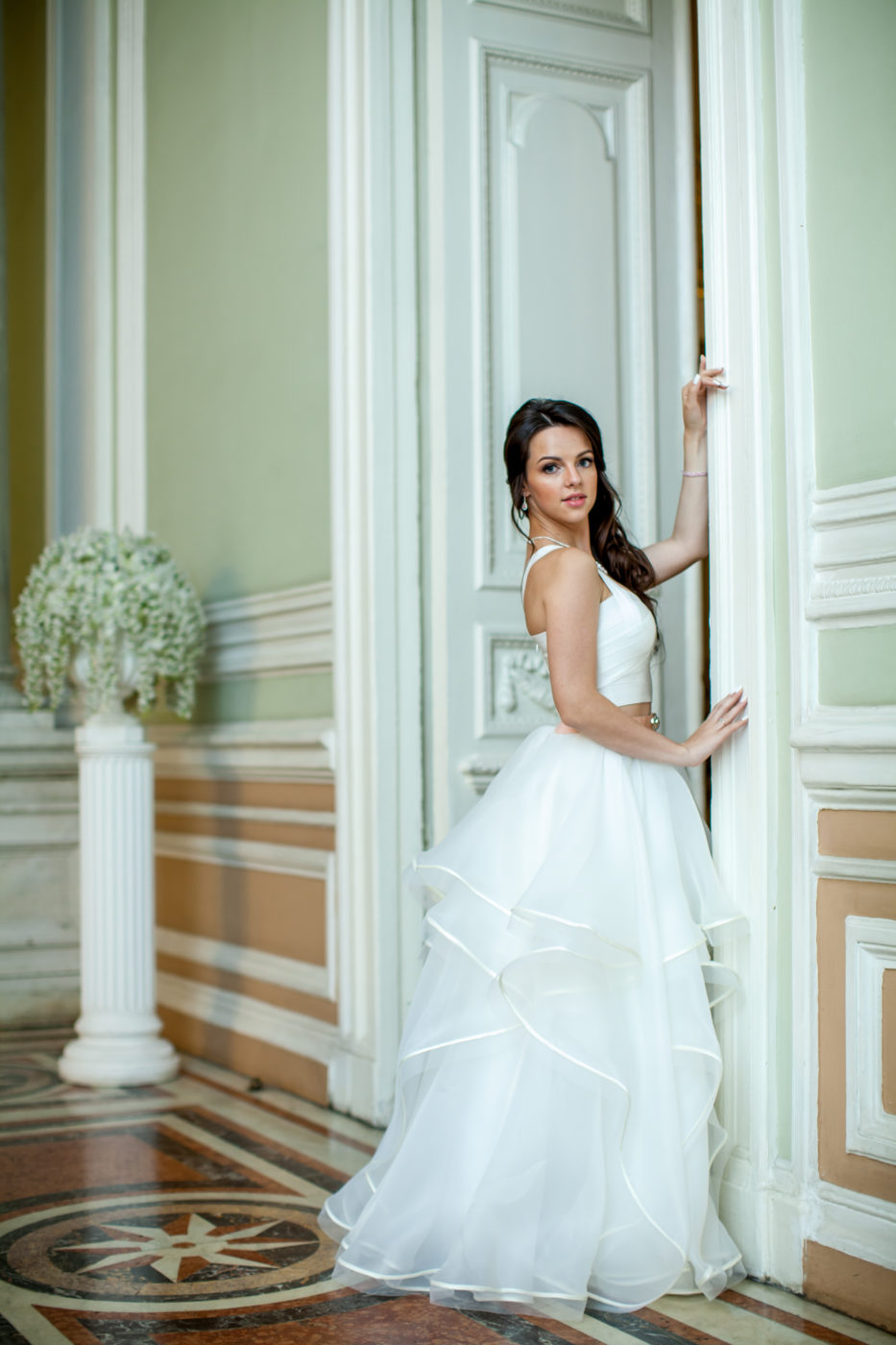 Дворец бракосочетания № 1